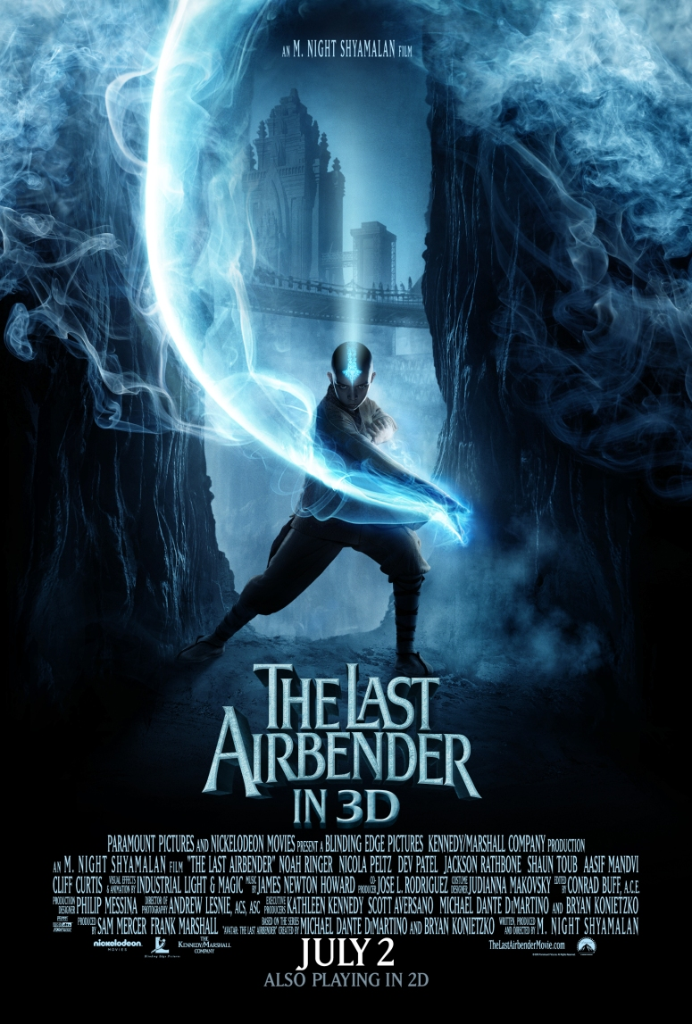 fixing the last airbender � part 2