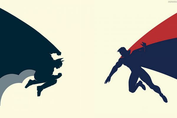 batman-vs-superman-dawn-of-justice-minimalist